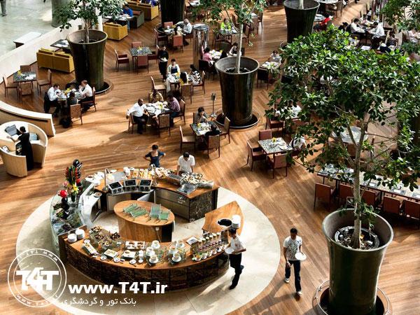 تور کوالالامپور سنگاپور پرواز از مشهد