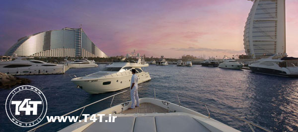 تور دبی از مشهد dubai tour