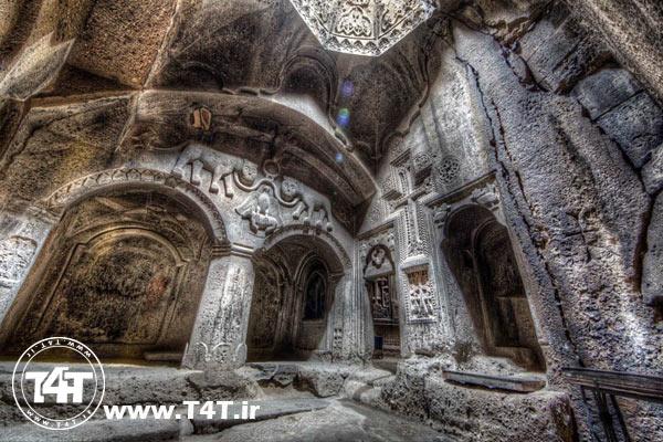 قیمت تور ارمنستان از مشهد
