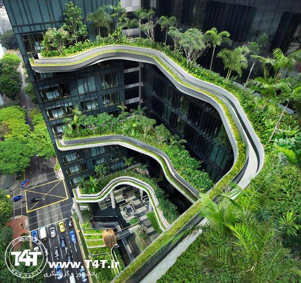 تور ارزان کوالالامپور سنگاپور از مشهد