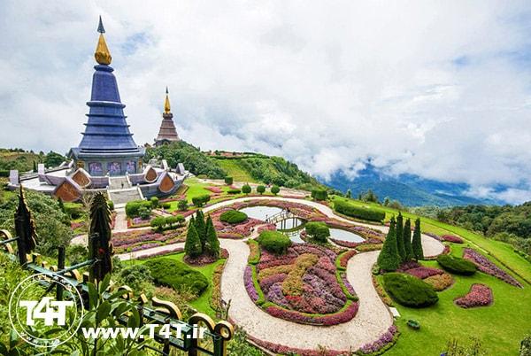 آفر تور تایلند از مشهد