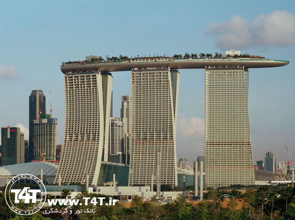 تور سنگاپور پرواز از مشهد