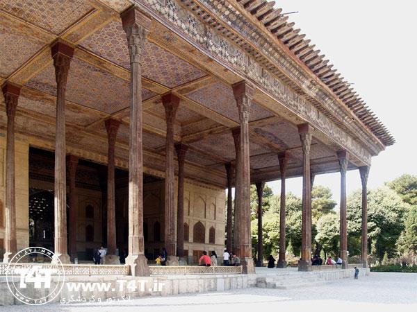 قیمت تور اصفهان آژانس های مشهد
