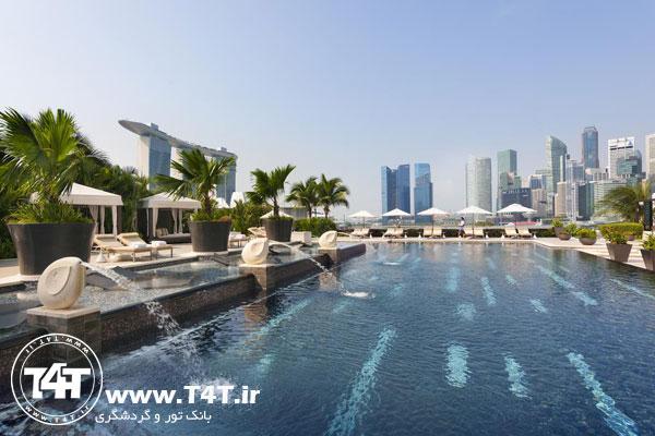 لیست تور سنگاپور از مشهد