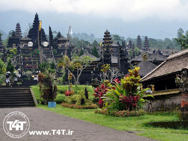 دیدنی های بالی