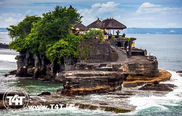 مجری مستقیم تور بالی