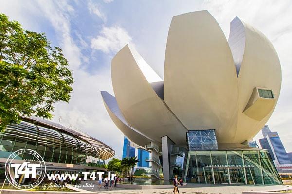 قیمت تور سنگاپور آژانس های مسافرتی مشهد