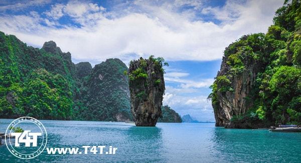 تور پاتایا تایلند از مشهد