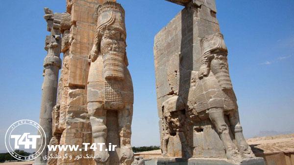 تور شیراز آژانس های مسافرتی مشهد