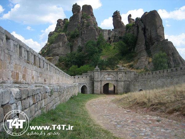 تور بلغارستان صوفیا از مشهد