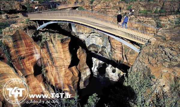 تور آفریقای جنوبی لحظه آخری از مشهد