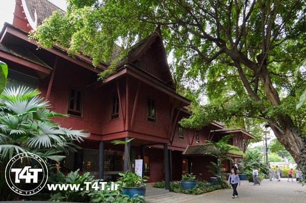 تور تایلند 96 از مشهد
