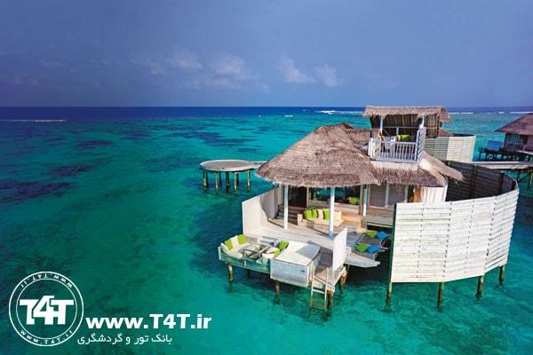 تور مالدیو قیمت از  مشهد