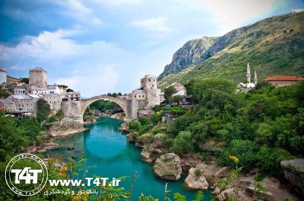 تور صربستان آژانس های مسافرتی مشهد