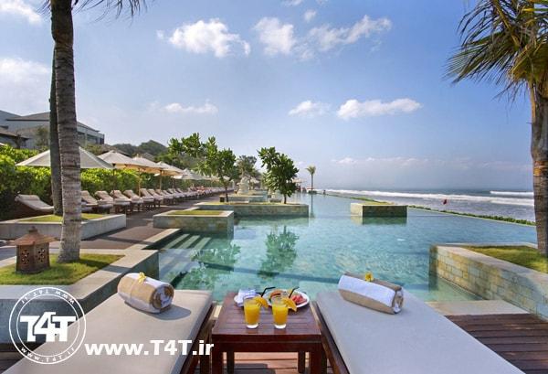 تور لحظه آخری بالی از مشهد