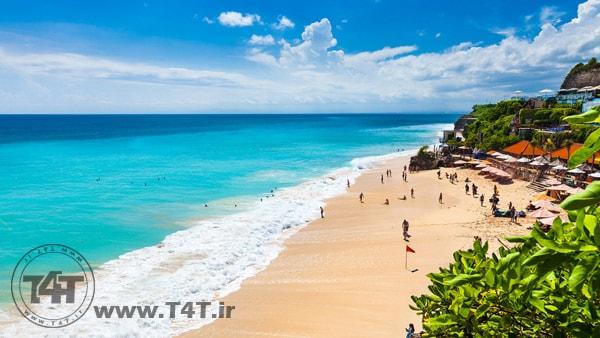 تور بالی اندونزی آژانس های مسافرتی مشهد