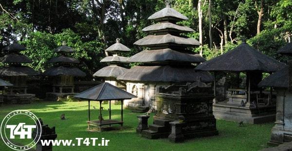 تور جزایر بالی از مشهد