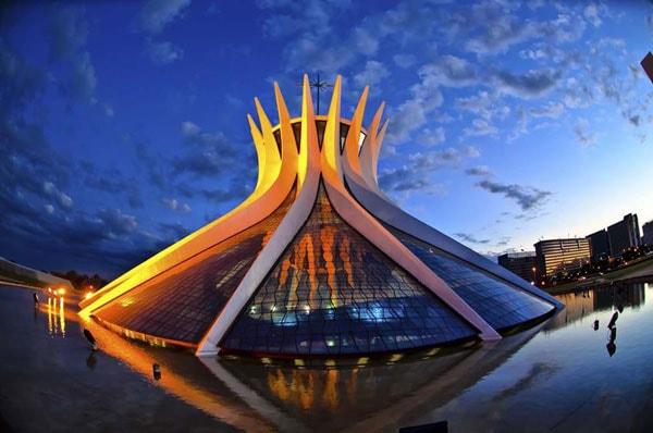 تور برزیل از مشهد