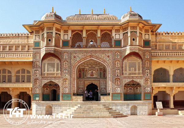 تور هند آژانس های مسافرتی مشهد