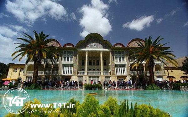 تور شیراز ارزان از مشهد