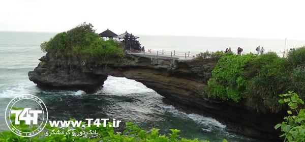 تور اندونزی 96 از مشهد